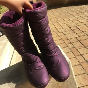 Adidas Warm Boots